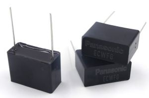 Condensateurs film pour l'automobile | Panasonic Industry Europe