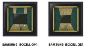 Capteurs d'image de 0,8 μm par pixel | Samsung