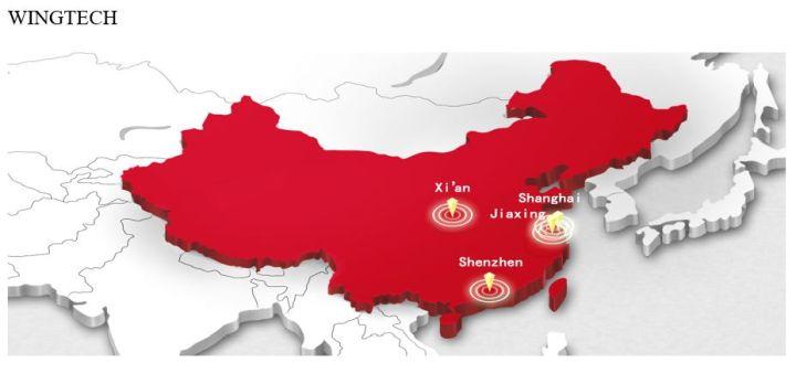 Nexperia pourrait passer sous contrôle du Chinois Wingtech pour 3,6 milliards de dollars
