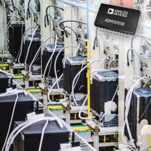 Emetteurs-récepteurs CAN FD à isolation numérique | Analog Devices