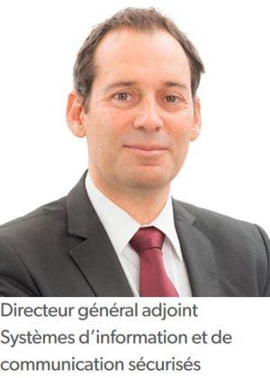 Marc Darmon nommé président du Comité stratégique de filière (CSF) pour les Industries de Sécurité