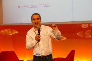 Emsproto remporte un Trophée de l'International du Numérique