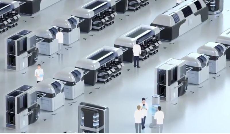 Lacroix Electronics projette de construire l'usine 4.0 du futur