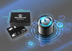Générateur d'horloge MEMS à sorties multiples compact | Microchip