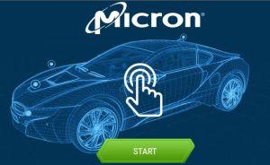 Micron s'associe à BMW dans les mémoires embarquées pour l'automobile