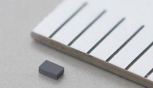 Résonateur MEMS 32,768 kHz miniature | Murata
