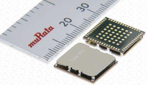 Murata réduit son module NB-IoT