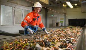 RecyCâbles compte valoriser 36 000 tonnes de câbles par an d'ici 2020