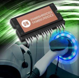 Modules de puissance intégrés et intelligents pour l'automobile | ON Semiconductor