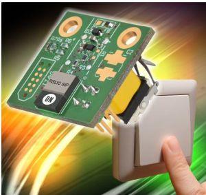 Commutateur Bluetooth Low Energy à récupération d'énergie | ON Semiconductor