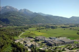 Soitec confirme 120 M€ d'investissements annuels dans ses usines
