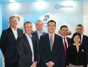 Résistances de précision : TT Electronics crée une société commune avec le Chinois UniRoyal