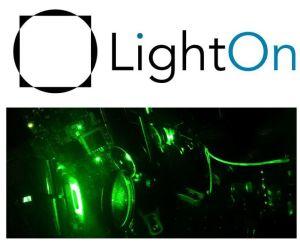 LightOn lève 2,9 millions d'euros pour développer des co-processeurs optiques pour l'intelligence artificielle