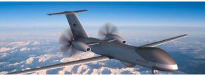 Dernière étape de l'étude de définition du programme européen de drone MALE RPAS