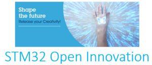 STMicroelectronics lance auprès des start-up françaises l' «Open Innovation Challenge»