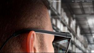 WaveOptics lève 20 M£ pour ses guides d'ondes pour la réalité augmentée