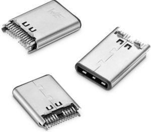 Connecteurs USB pour l'industrie | Würth Elektronik