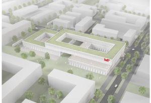 Würth Elektronik eiSos va construire un centre technologique à Munich