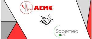 AEMC et AEMC Lab intègrent le groupe Sopemea