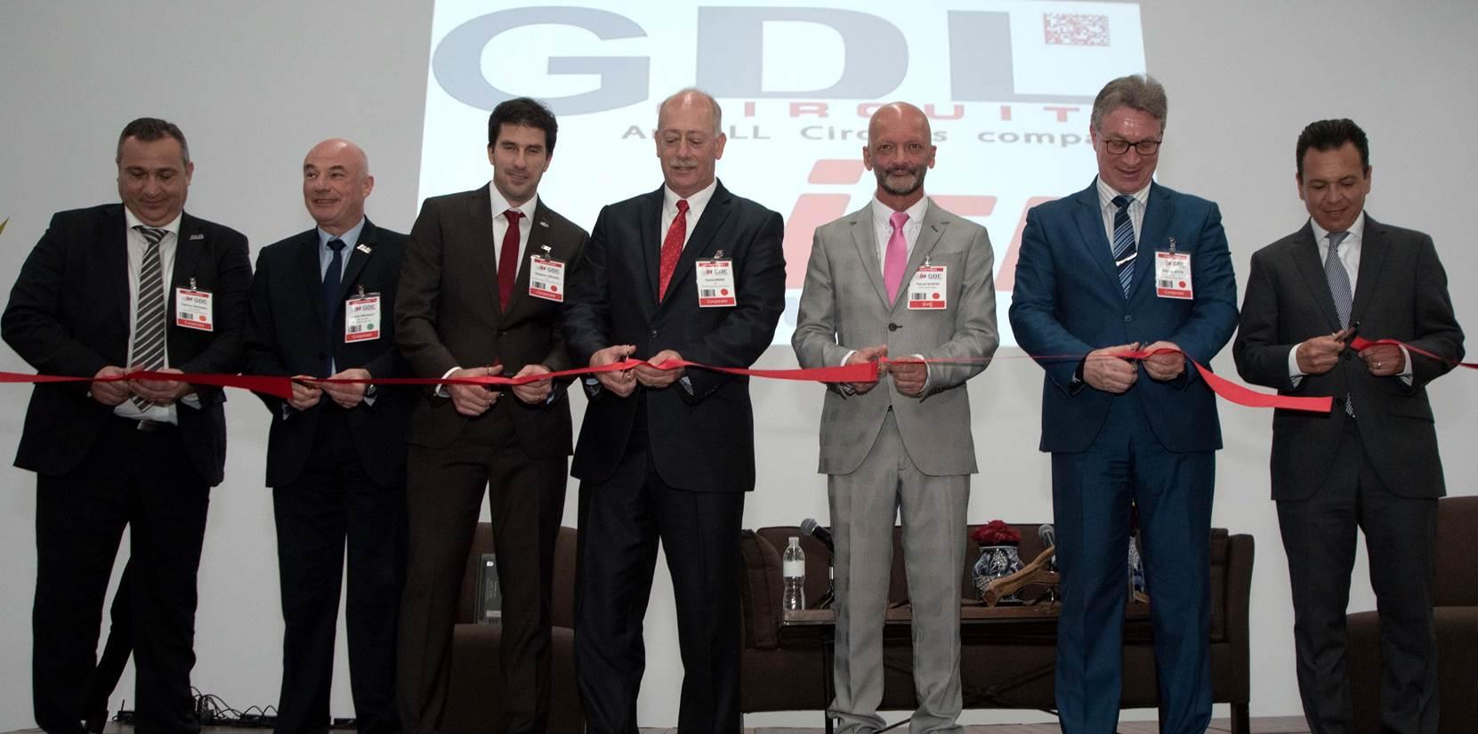 Le sous-traitant All Circuits inaugure une usine au Mexique