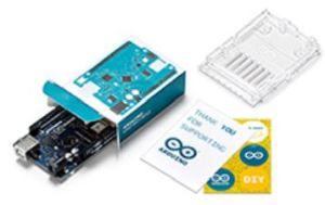 Carte Wi-Fi d'entrée de gamme Arduino Uno pour projets IoT