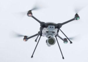 FLIRSystems rachète le fabricant de drones AeryonLabs pour 200millionsde dollars