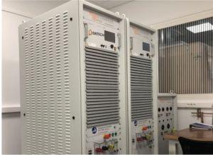 Emitech monte en puissance dans les tests dédiés aux véhicules électriques
