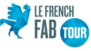 Soixante villes étapes pour le «French Fab Tour» pour promouvoir l'industrie du futur dans les territoires
