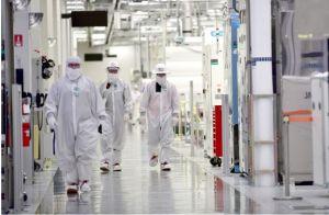 Intel va construire une usine de 11 milliards de dollars en Israël