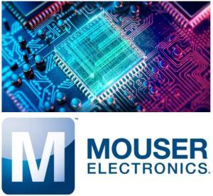 51 nouveaux fournisseurs distribués par Mouser en 2018