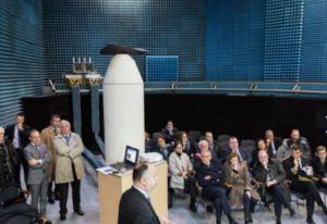 160 M€ d'investissements pour l'étude et la recherche aérospatiales