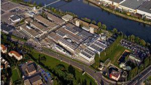 PSA inaugure le Centre d'Expertise Powertrain multi-énergies de Carrières-sous-Poissy