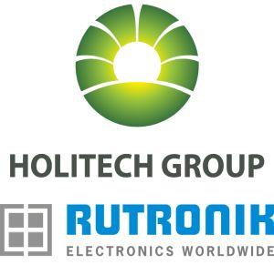 Rutronik distribue les afficheurs du Chinois Holitech