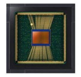 Capteur d'image de 20mégapixels aux pixels de 0,8μm | Samsung