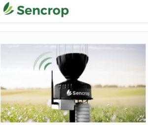 Agriculture IoT : Sencrop lève 10M$ pour accélérer sa croissance