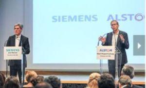 Siemens Alstom : nouvelles concessions sans certitude d'aboutir