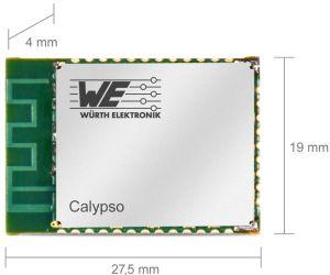 Module WiFi pour des solutions industrielles IoT | Würth Elektronik