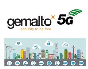 Gemalto revendique la première carte SIM 5G au monde