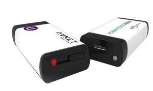Solution IoT compatible LTE-M, dotée d'IA et de sécurité embarquées | Avnet, Orange, Sequans, Octonion