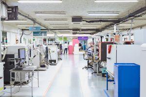 Angers engage 4 projets pour transformer la filière d'assemblage électronique