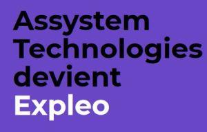 Assystem Technologiesdevient Expleo
