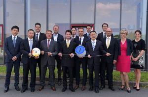 Leoni et Hengtong vont créer une co-entreprise pour la fabrication de fibres monomodes en Europe