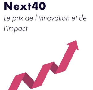 Lancement du Next40 : «les 40 start-up qui peuvent changer le monde»