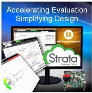 Plateforme d'évaluation et de conception | ON Semiconductor