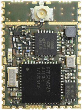 Module LoRa amélioré basé sur la plateforme Renesas Synergy | Miromico
