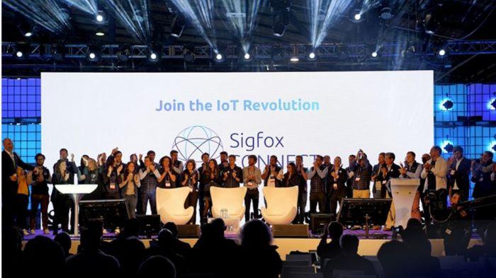 Plus de 500 millions d'euros ont été investis dans le réseau 0G de Sigfox