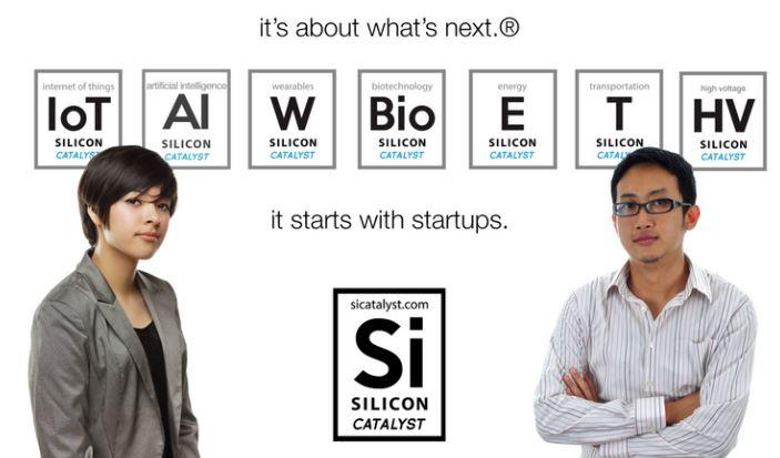 Soitec devient partenaire d'un incubateur de start-up californien