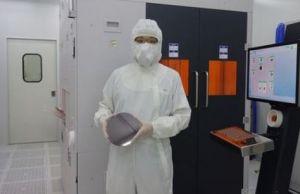 Simgui double sa capacité de production de tranches SOI 200 mm de technologie Soitec