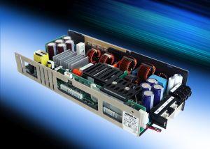 Alimentations AC-DC 600W programmables pour applications industrielles et médicales   TDK