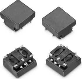 Petites selfs doubles haute tension | Würth Elektronik